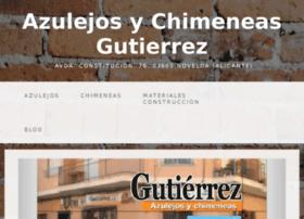 chimeneasgutierrez.com