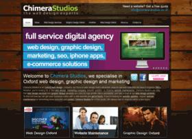 chimera-studios.co.uk