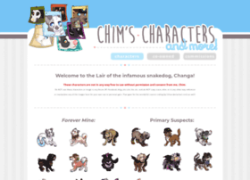 chimeracharacters.weebly.com
