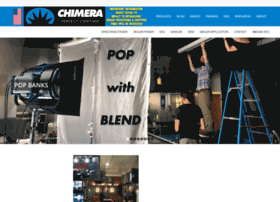 chimeralighting.com