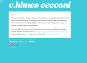 chimesdesign.com