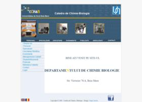 chimie-biologie.ubm.ro