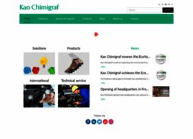 chimigraf.com
