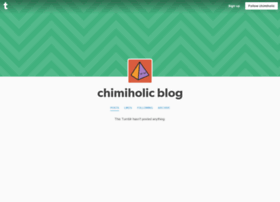 chimiholic.tumblr.com