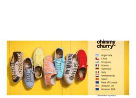 chimmychurry.com