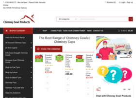 chimneycowlproducts.co.uk