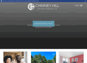 chimneyhillapartments.com