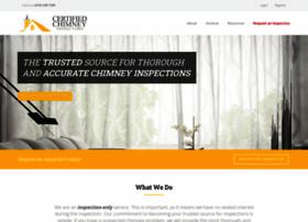 chimneyinspectors.com