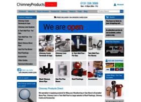 chimneyproductsdirect.co.uk