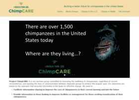 chimpcare.org
