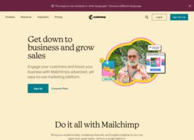chimpmail.com