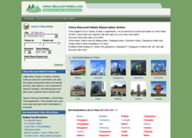china-discount-hotels.com