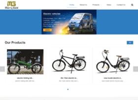 china-electrical-vehicle.com
