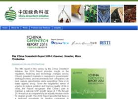 china-greentech.com