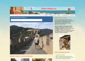 china-hotels.com