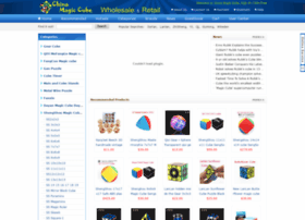 china-magic-cube.com