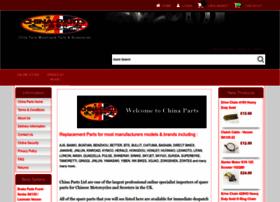 china-parts.co.uk