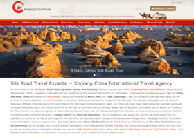 china-silkroad-travel.com