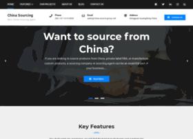 china-source-group.net