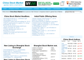 china-stock.org