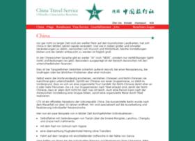 china-travel-service.de