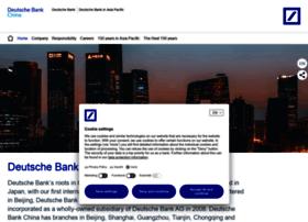 china.db.com