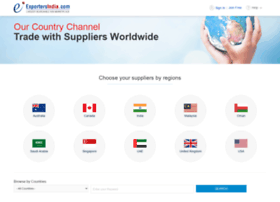 china.exportersindia.com