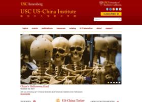china.usc.edu