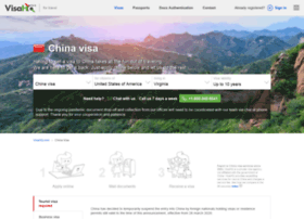 china.visahq.com