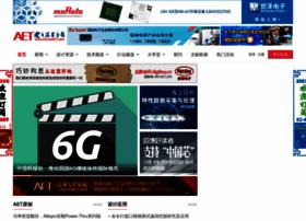chinaaet.com