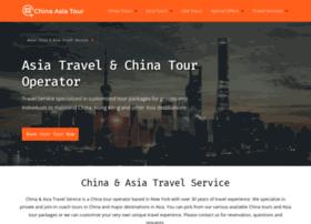 chinaasiatour.com