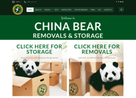 chinabear.com.au