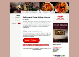 chinabeijingdenver.com