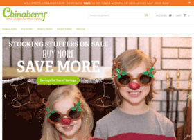 chinaberry.com