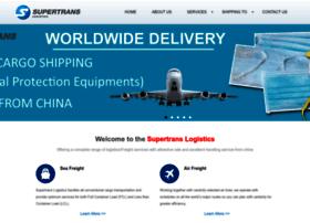 chinabestfreight.com