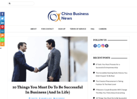 chinabusinessnews.com