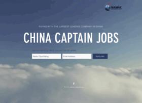 chinacaptainjobs.com