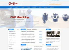 chinacncmachining.net