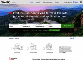 chinaconsulatela.org