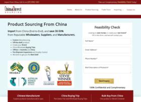 chinadirectsourcing.com.au