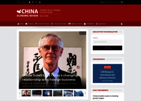 chinaeconomicreview.com