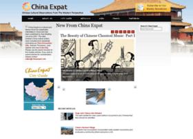 chinaexpat.com