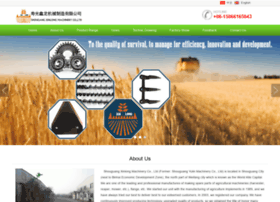 chinafarmparts.com