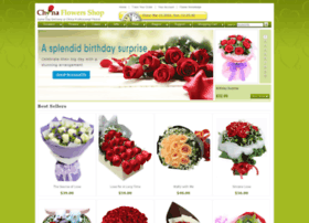 chinaflowersshop.com