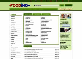chinafooding.com