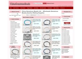 chinagemstonebeads.com
