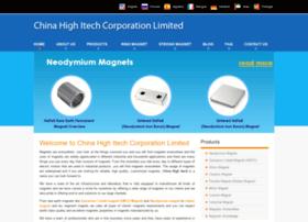 chinahighitech.com