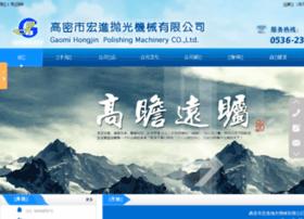 chinahongjin.com