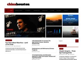 chinahouston.org