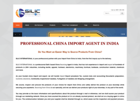 chinaimportagents.com